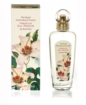Hibiscus Eau Fraiche Bronnley для женщин
