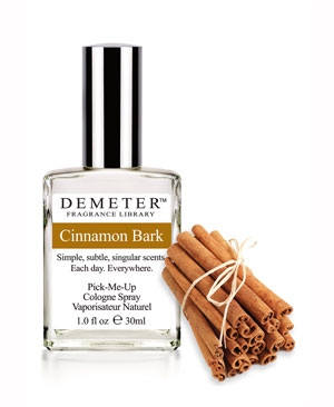 Cinnamon Bark Demeter Fragrance для жінок
