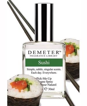 Sushi Demeter Fragrance Feminino