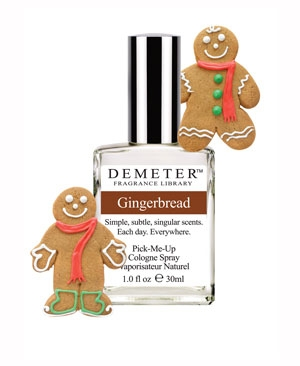Gingerbread Demeter Fragrance для женщин