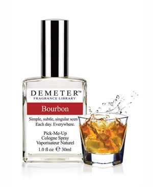 Bourbon Demeter Fragrance для женщин