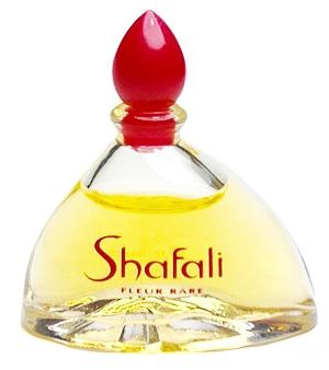 Shafali Fleur Rare Yves Rocher de dama