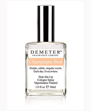 Champagne Brut Demeter Fragrance for women