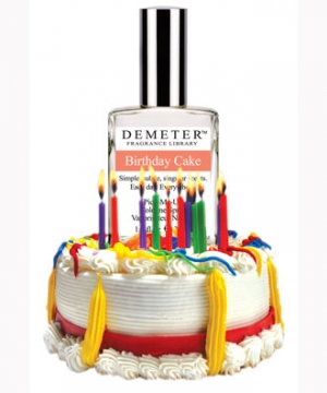 Birthday Cake Demeter Fragrance de dama