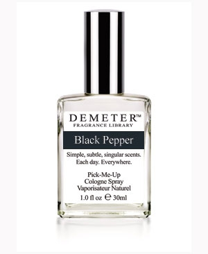 Black Pepper Demeter Fragrance эрэгтэй эмэгтэй