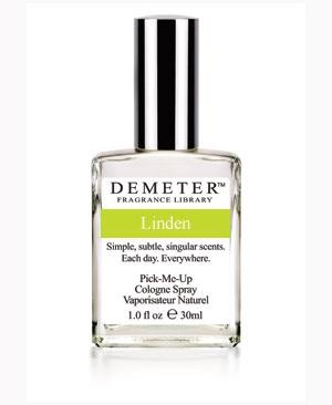 Linden Demeter Fragrance pour femme