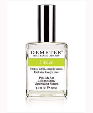 Linden di Demeter Fragrance da donna