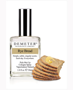 Rye Bread Demeter Fragrance for women and men