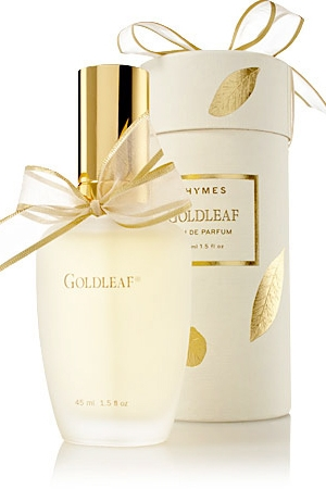 Goldleaf Thymes for women