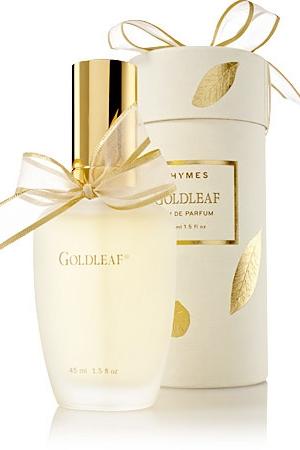 Goldleaf Thymes para Mujeres