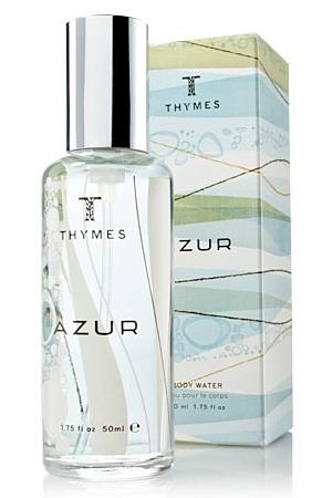 Azur Thymes unisex