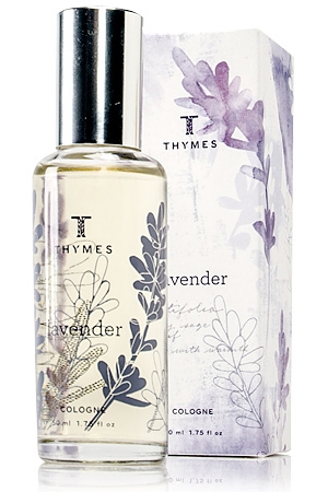 Lavender Thymes de dama