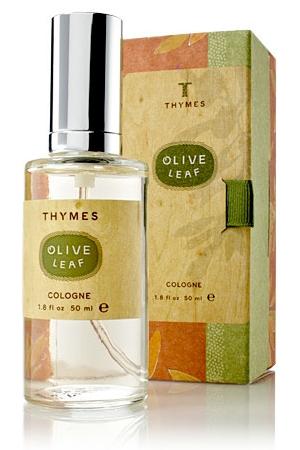 Olive Leaf Thymes für Frauen und Männer