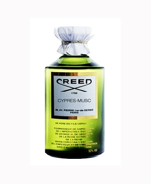 Cypres Musc Creed for men