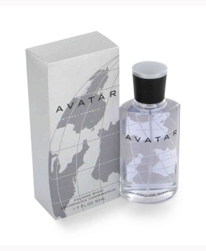 Avatar Coty pour homme