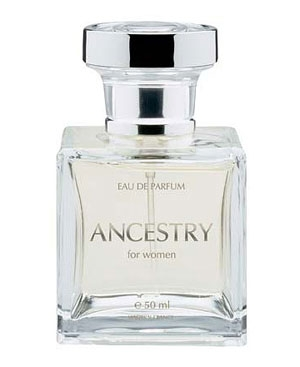 Ancestry Amway pour femme
