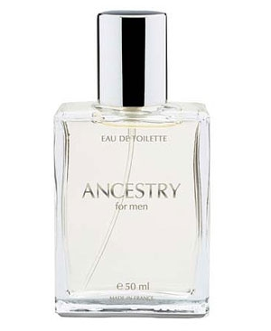 Ancestry Amway pour homme