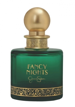 Fancy Nights Jessica Simpson de dama