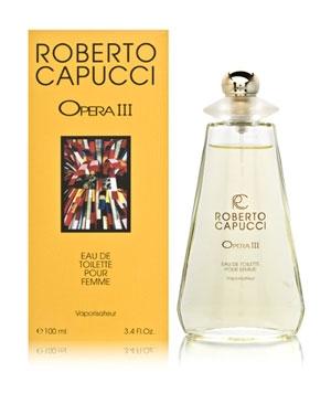 Opera III Roberto Capucci для женщин