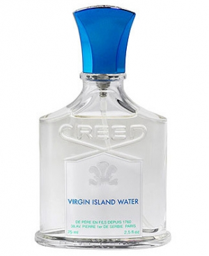 Virgin Island Water Creed for women and men