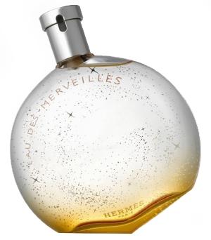 Eau des Merveilles Hermes for women