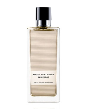 Ambre Frais Homme Angel Schlesser for men