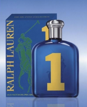 Big Pony 1 Ralph Lauren for men