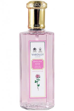English Rose Yardley pour femme