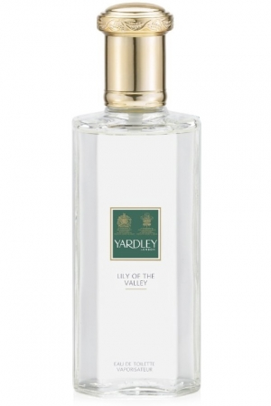 Lily of the Valley Yardley for women