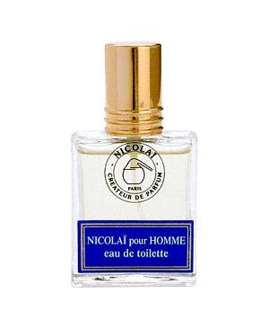 Nicolaï Pour Homme Nicolai Parfumeur Createur για άνδρες