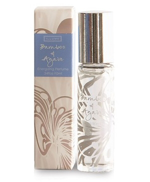 Happiology Bamboo & Agave Illume pour femme