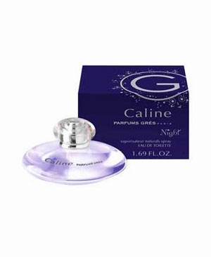 Caline Night Gres para Mujeres