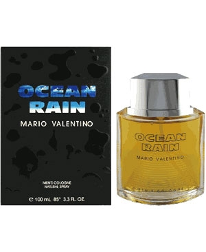Ocean Rain Mario Valentino for men