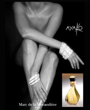 Ayako Marc de la Morandiere pour femme