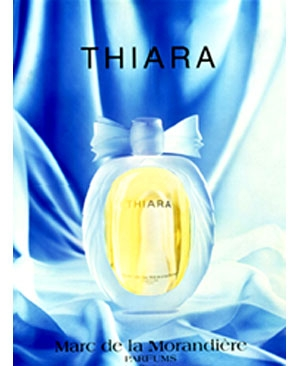 Thiara Marc de la Morandiere for women
