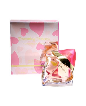 Dreaming Princess Succes de Paris de dama