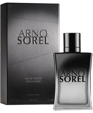 Homme Arno Sorel dla mężczyzn