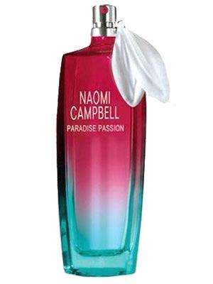 Paradise Passion Naomi Campbell pour femme