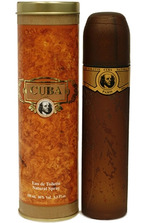 Cuba Gold Cuba Paris for men