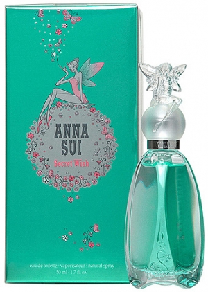 Secret Wish Anna Sui for women