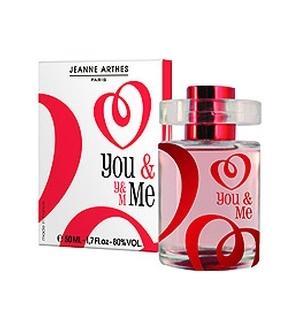 Arthes You & Me Jeanne Arthes de dama