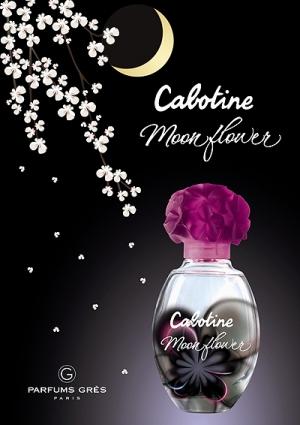 Cabotine Moon Flower Gres für Frauen
