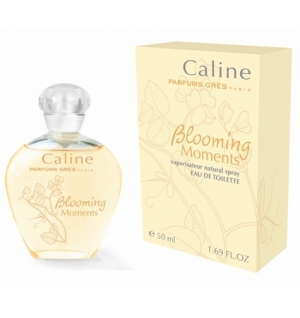 Caline Blooming Moments Gres de dama