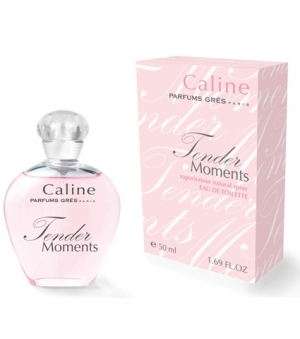 Caline Tender Moments Gres de dama