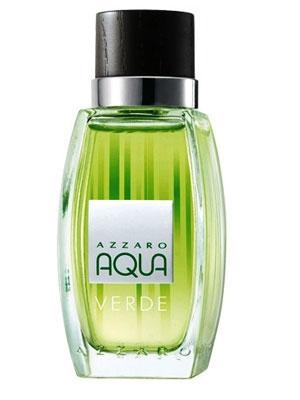 Azzaro Aqua Verde Azzaro de barbati