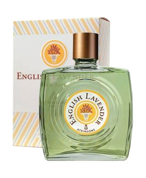 English Lavender Atkinsons for women
