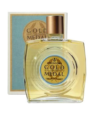 Gold Medal Atkinsons for women and men