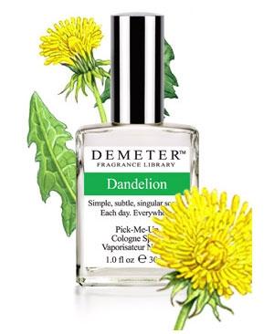Dandelion Demeter Fragrance unisex