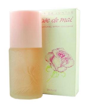 Fleurs de Jontue Rose De Mai Revlon de dama
