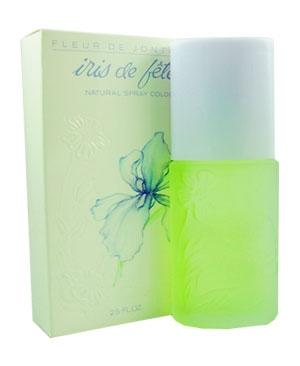 Fleurs de Jontue Iris de Fete Revlon pour femme